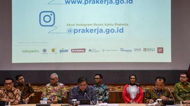 Ruangguru Becomes Pre-employment Card Program-partner