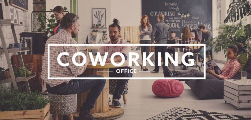 The Advantages Of Coworking Space As A Working Place