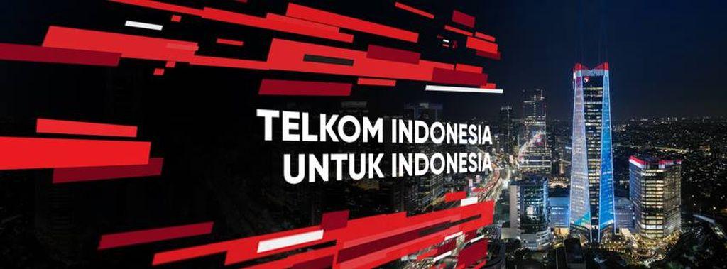 Collaborating with Many Startups, Telkom Presents Indonesia Bergerak