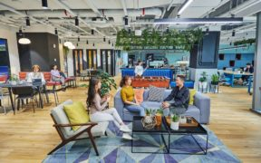 How to Choose Co-Working Space for Your Startup Business