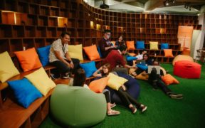 Get Organize! Tips for Working in Co-Working Space Comfortable