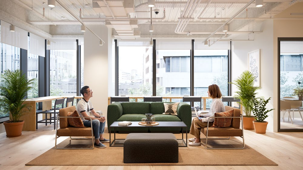 Creating Co-Working Space? Understand these Important Modals!