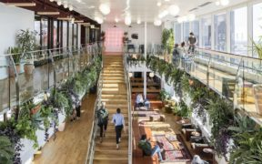 Tips on Choosing a Co-Working Space to Prevent Loss