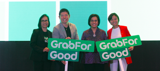 Grab Released a Special Program to Help Driver-partners
