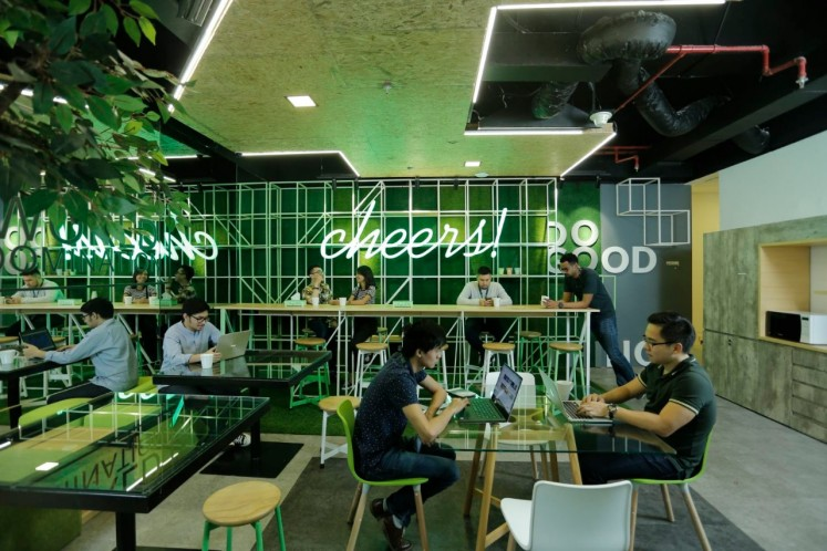 Questions and Answer about Co-Working Space You Need to Know