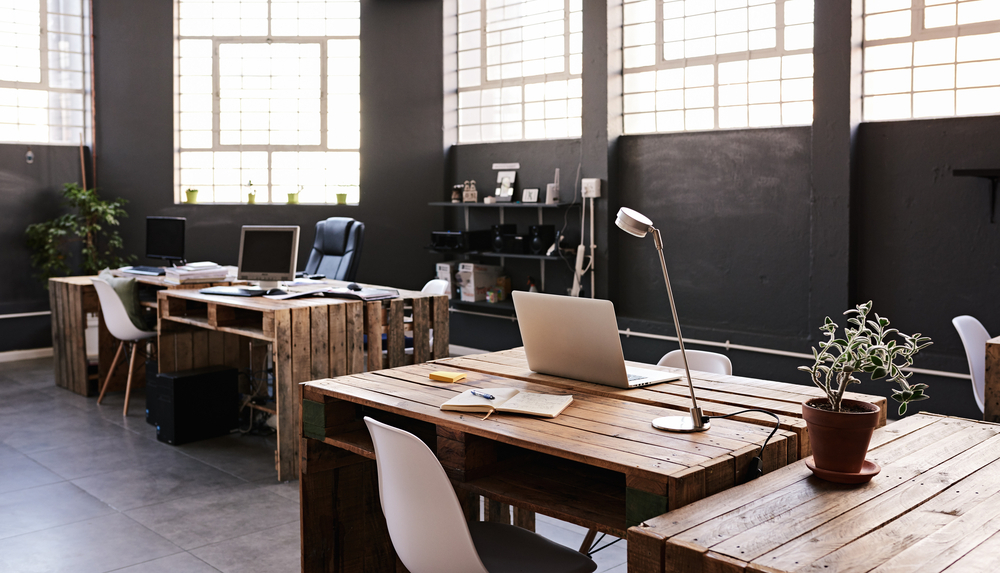 Co-Working Space Affects Employees Productivity and Professionally?