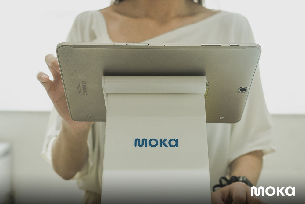 Spurring MSMEs' Digitalization, Gojek Acquire Moka Digital Cashier