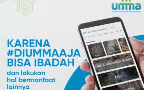 Umma Offered the #diummaaja Feature This Ramadan