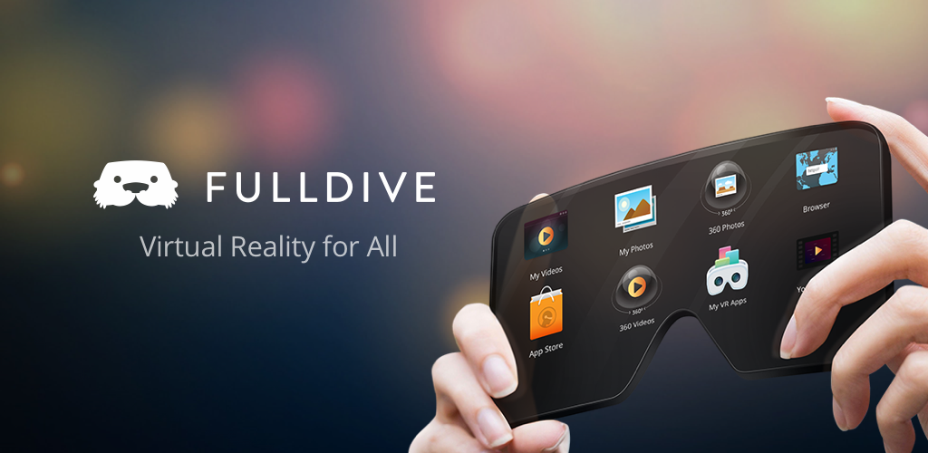 With GoPay, the Fulldive Application Introduces New Innovations