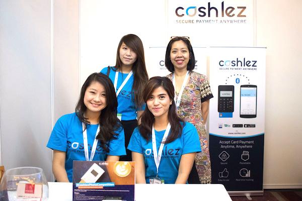 Cashlez Startup Aims for IDR 87.5 Billion through IPO