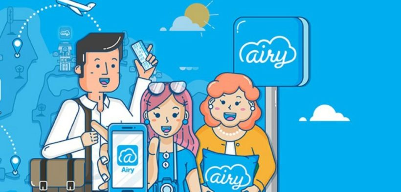 Airy Permanently Stopped Operating by the End of May due to Pandemic