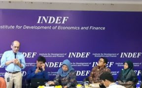 Many Foreign Investors Owned Startup in Indonesia