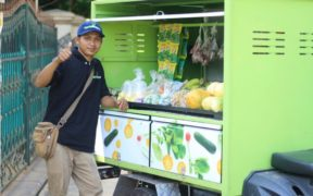Market Trends Have Changed, Kedai Sayur Targets Home Users