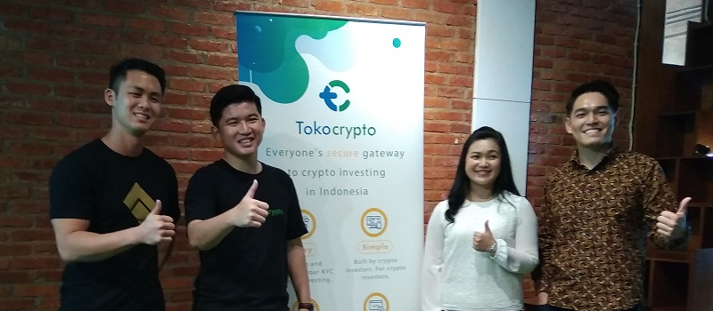 Tokocrypto is Ready for National Expansion with New Funding