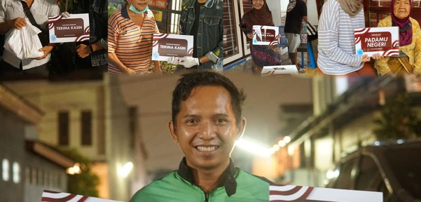 BenihBaik Collaborates with BliBli.com and Danamon to Help People