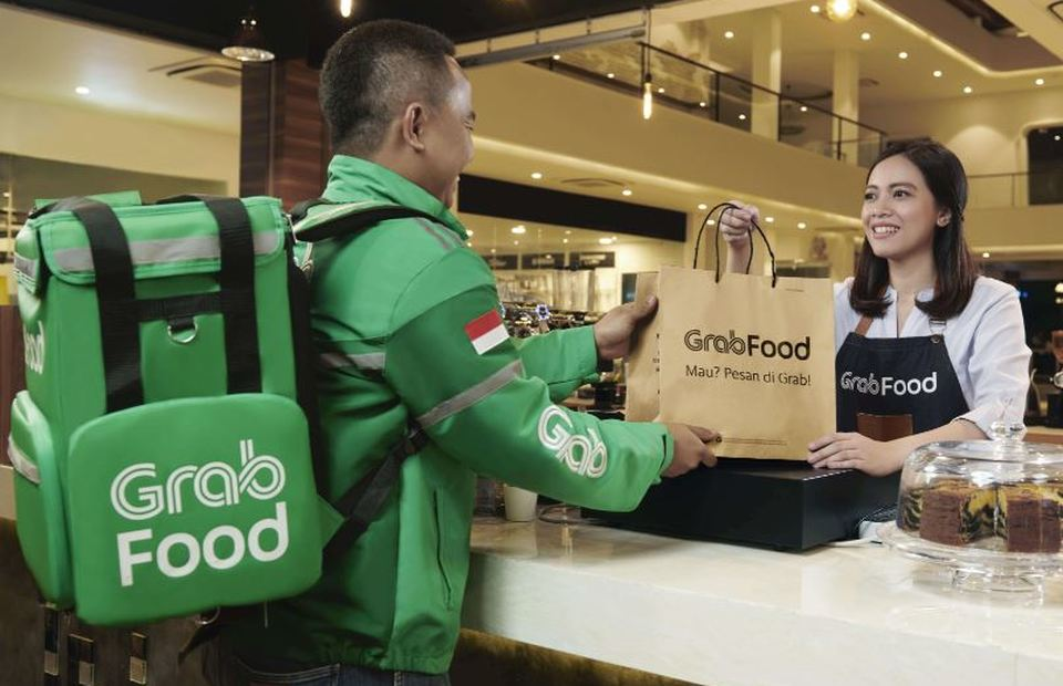 Grab Provides Training to Five Startups to Help MSMEs