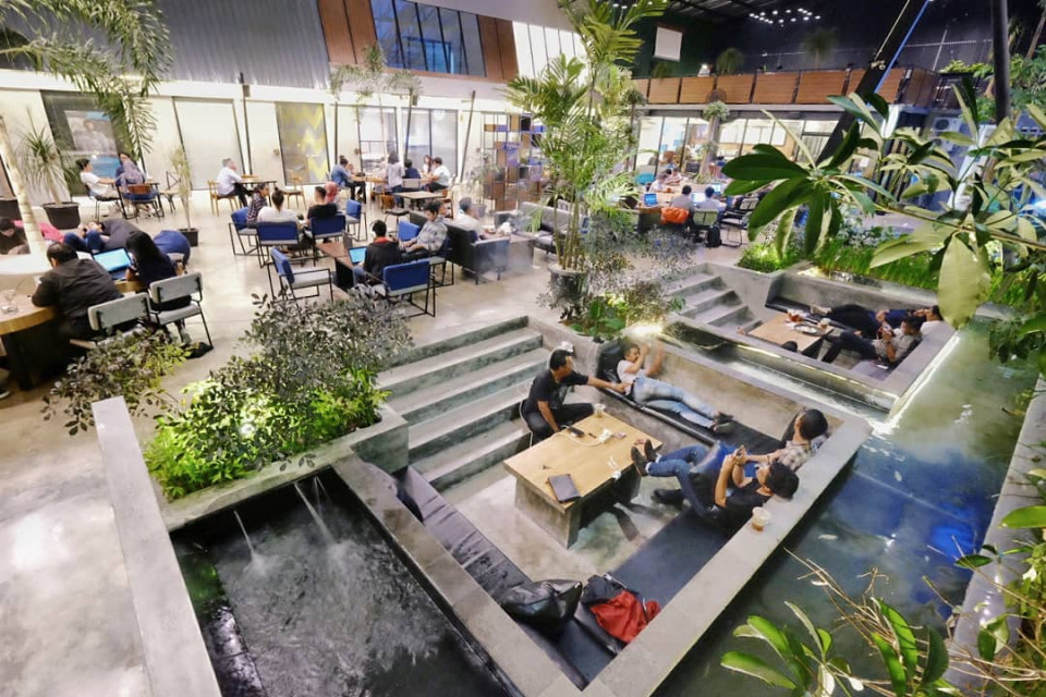 Tips for Building Co-Working Space with a Lower Budget