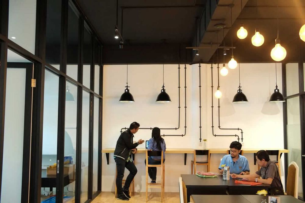 Benefits of Coworking Space that You Can Get