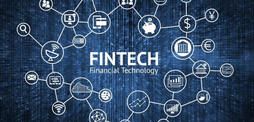 Financial Startup Received Funding from Several Banks
