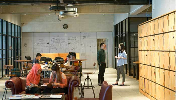 Co-working Space Facilities that Must Be Available