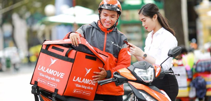 Lalamove Ready to Help UMKM Rise in New Normal