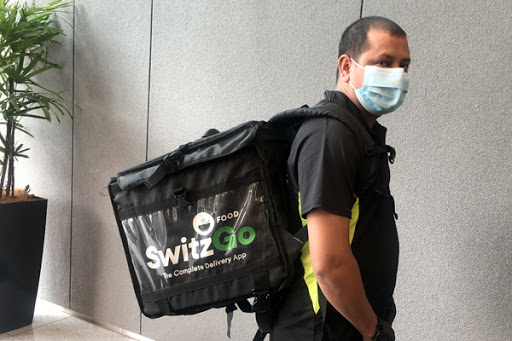 SwitzGo sets to expand as the new food and groceries delivery player