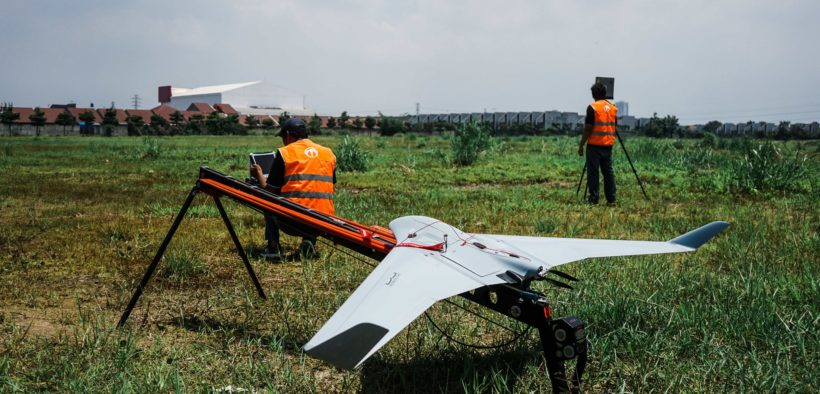 Terra Drone Corporation solidifies South East Asia presence with establishment of new base in Malaysia