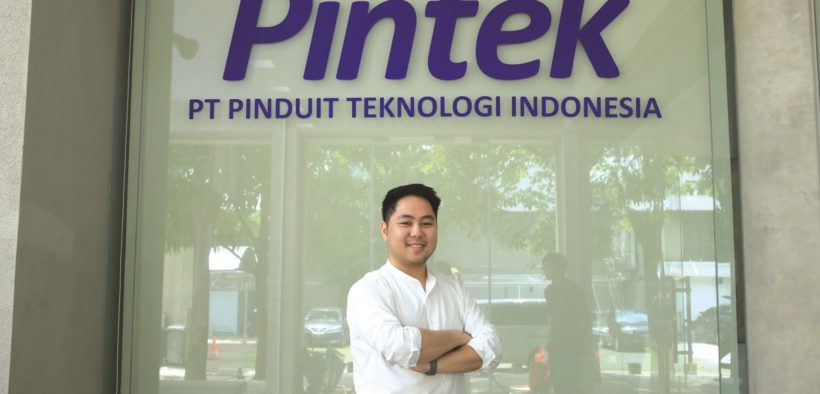 Pintek & Pinteria Strategy to Attract Students in New Normal