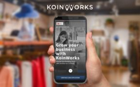 KoinWorks Strategy to Manage Idle Funds, Cooperating with Mandiri