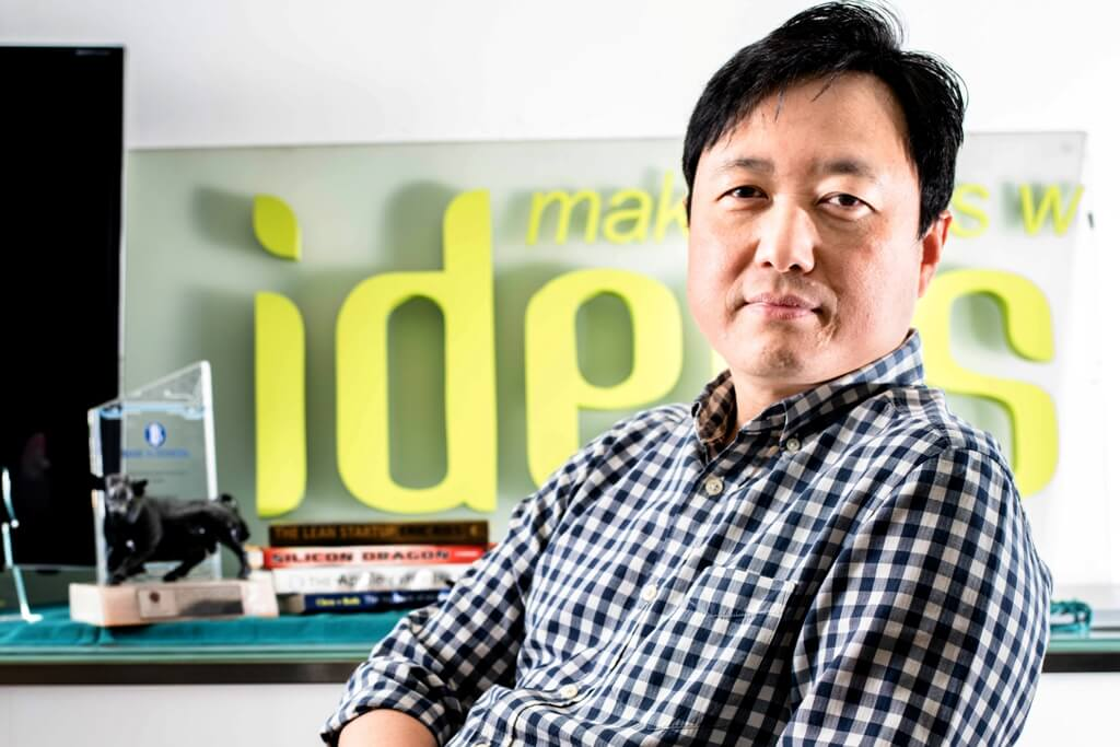 Ideosource Injects Funds into GoPlay to Compete with Netflix