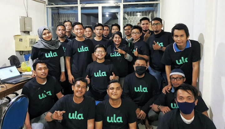 Ula E-commerce Earns Initial Funding of IDR 148 Billion from Sequoia