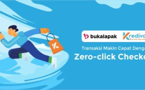 Increased in the middle of Pandemic, Bukalapak Collaborates with Kredivo