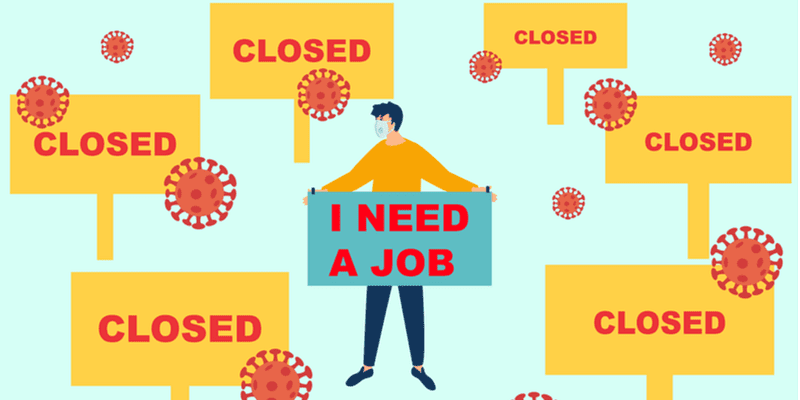 Chances are Startup still going to Lay-off Employees in New Normal