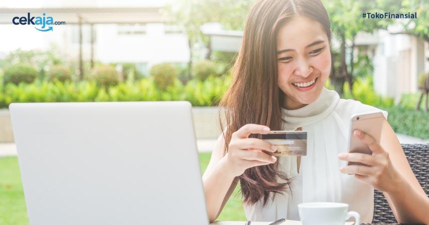 CekAja.com: a Reliable Fintech Startup for Easy Financial Access