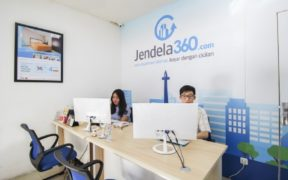 Receiving Funding, Jendela360 Creates a Virtual Property Tour Feature