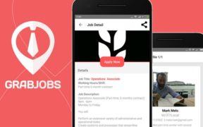 GrabJobs Startup Strategy Facing Business Challenges in Pandemic