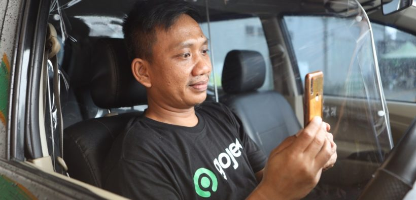 Driver Partners Account Security, Gojek Presents Face-recognition Feature
