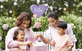 Sociolla Launches Lilla, a Special Shop for Mother and Child Care