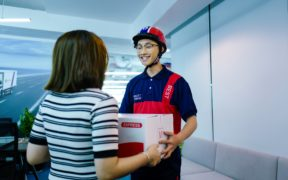 BEST Inc. Further Expands its Express Delivery Services in Southeast Asia