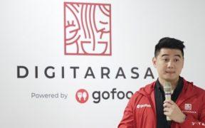 Gojek and Digitaraya Will Train Culinary Startups about Business Strategy