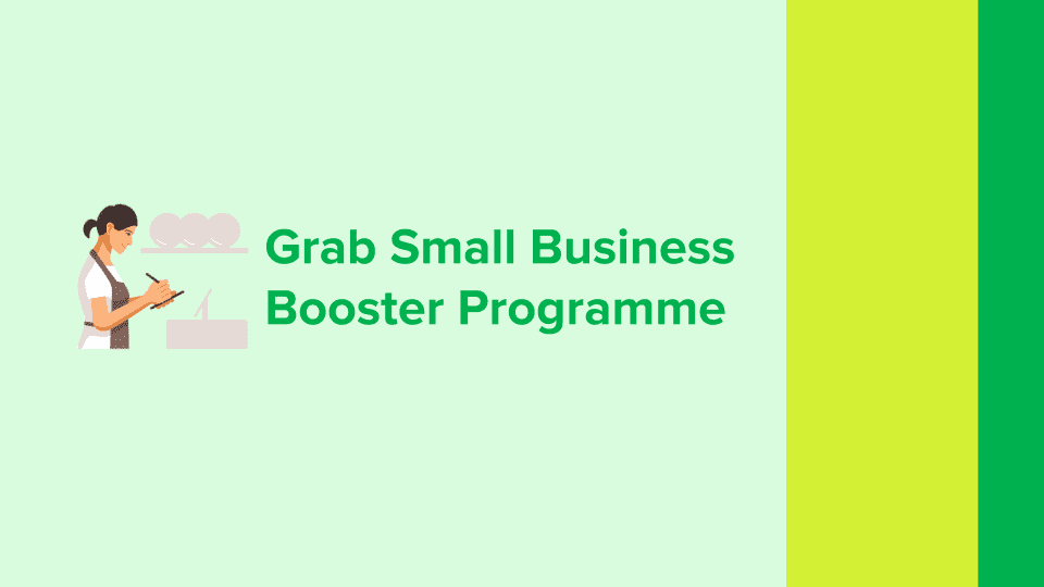 Grab Has Tactics to Boost Transactions for MSME Partners