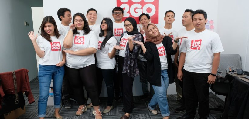 Job2Go Targeting 200 Thousand Users after Receiving Funding
