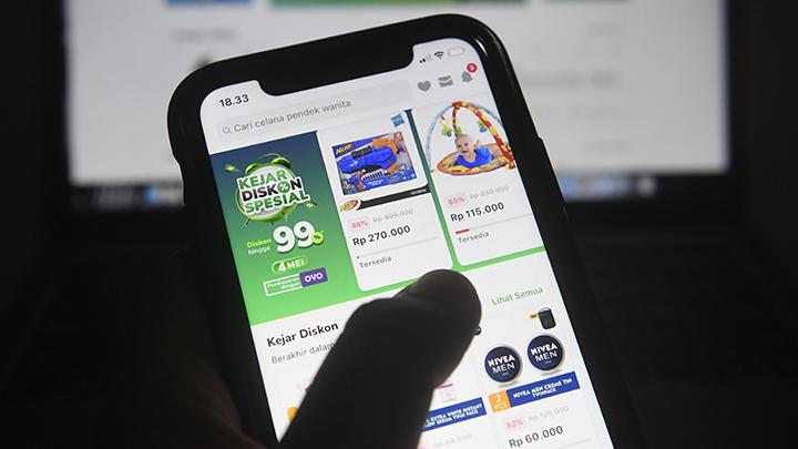 91 Million User Data Can Still Be Downloaded, Tokopedia Affirms
