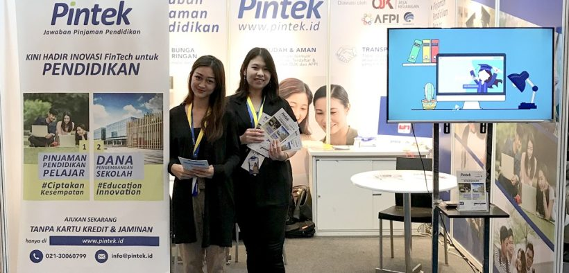 Pintek Collaborates with Gredu Startup to Extend Loans to Schools
