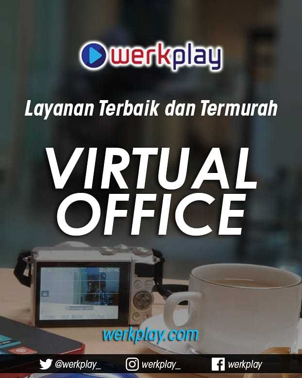 Virtual Office Startup Werkplay Becomes Solution in the Pandemic