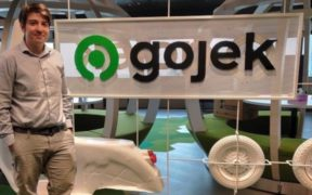 Former Microsoft Engineer, Severan Rault, Becomes Gojek's CTO