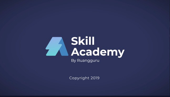 Evaluated Ruangguru before Opening Phase 4 of Kartu Prakerja Program