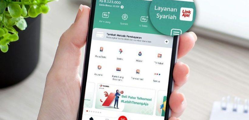 LinkAja Syariah Facilitates Digital Qurban to Facilitate the Community