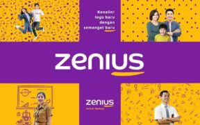 Zenius Announces New Services and Logos to Welcome New School Year
