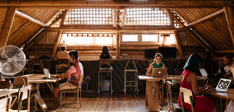 6 Coworking Space near Me with the Cool Concepts